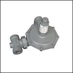 Válvula Reguladora de Pressão - Gascat