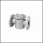Filtros para gases Honeywell