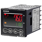 Controladores de Pressão e Temperatura Siemens