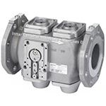 Válvulas para gás Siemens