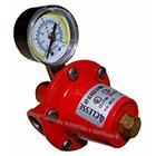 Válvula Reguladora de Pressão Clesse
